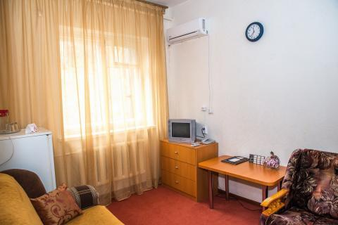 2-комнатный 2-местный