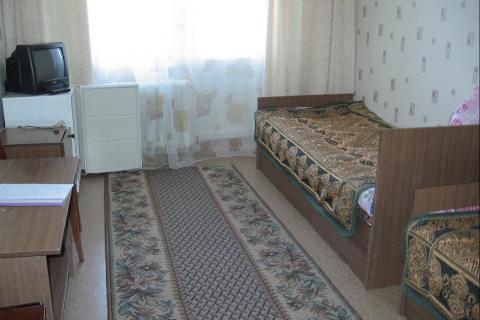 2-х местный 1-но комнатный номер  «Стандарт»