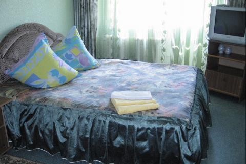 2-х местный 2-х  комнатный номер Люкс Саторий Жемчужина