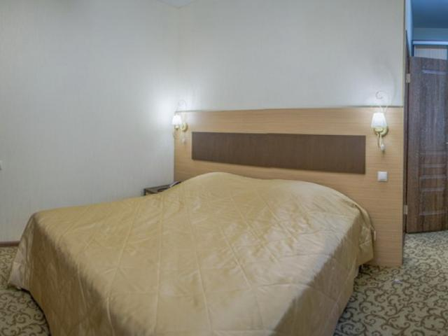 1-комнатный 2-местный номер 1 кат. (корп. №2). Санаторий