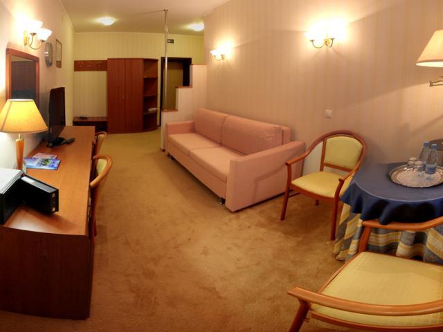 2-местный обычный люкс (Корпус №6)