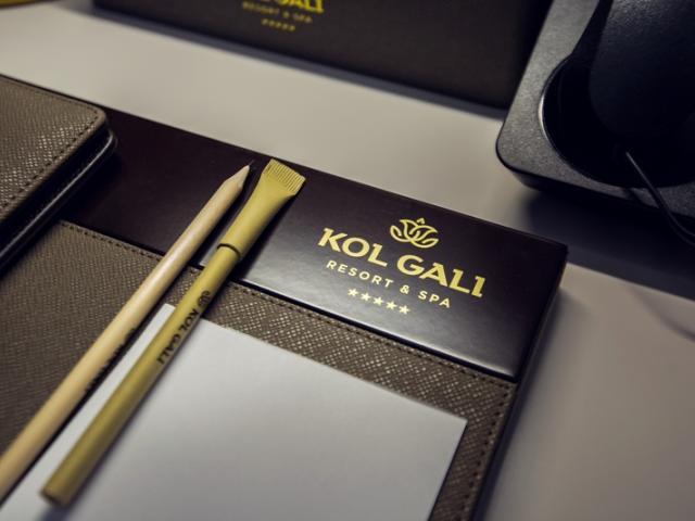 Отель Кол Гали