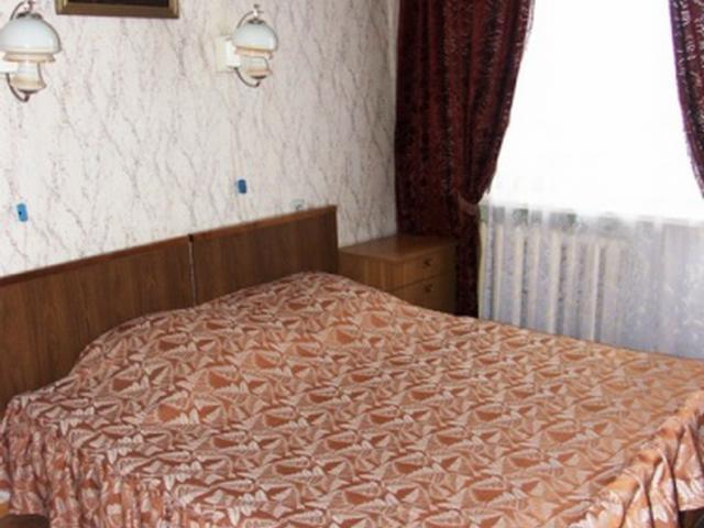 Санаторий Волжанка, номер 2-комнатная