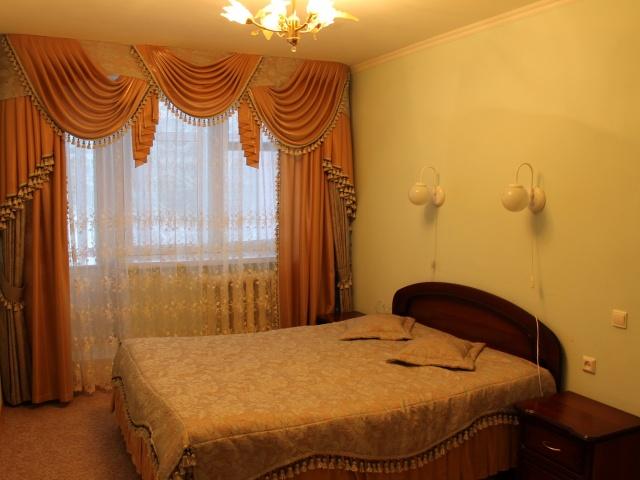 2-комнатный 2-местный номер (корп.