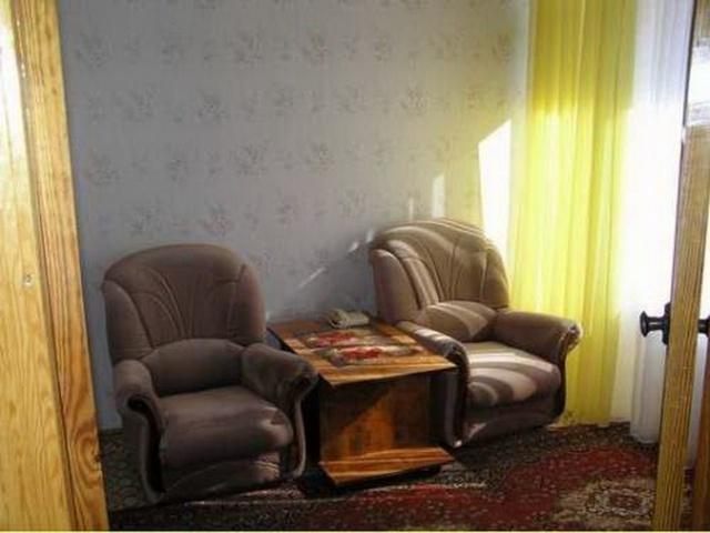2-комнатный номер повышенной комфортности. Санаторий