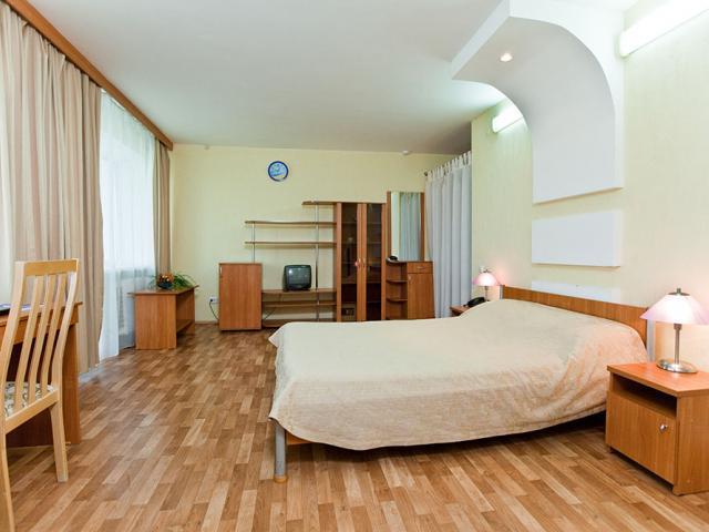 Санаторий Волжанка, цены. 1-комнатная