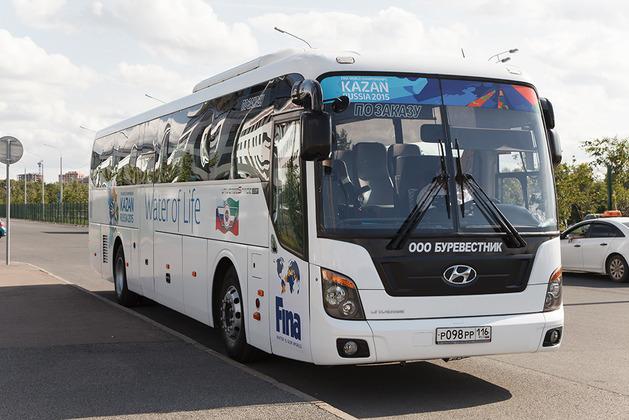 Автобусы 30-54 человека